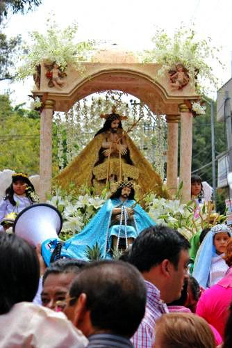 estancia Sr misericordia Los Reyes Coyoacán