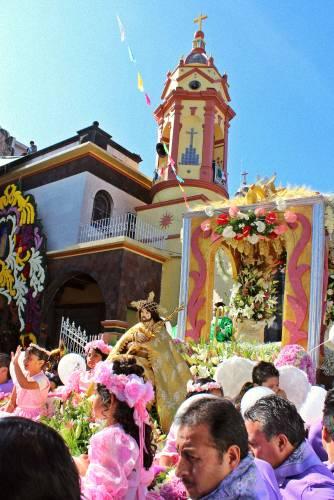 En los Reyes Coyoacán